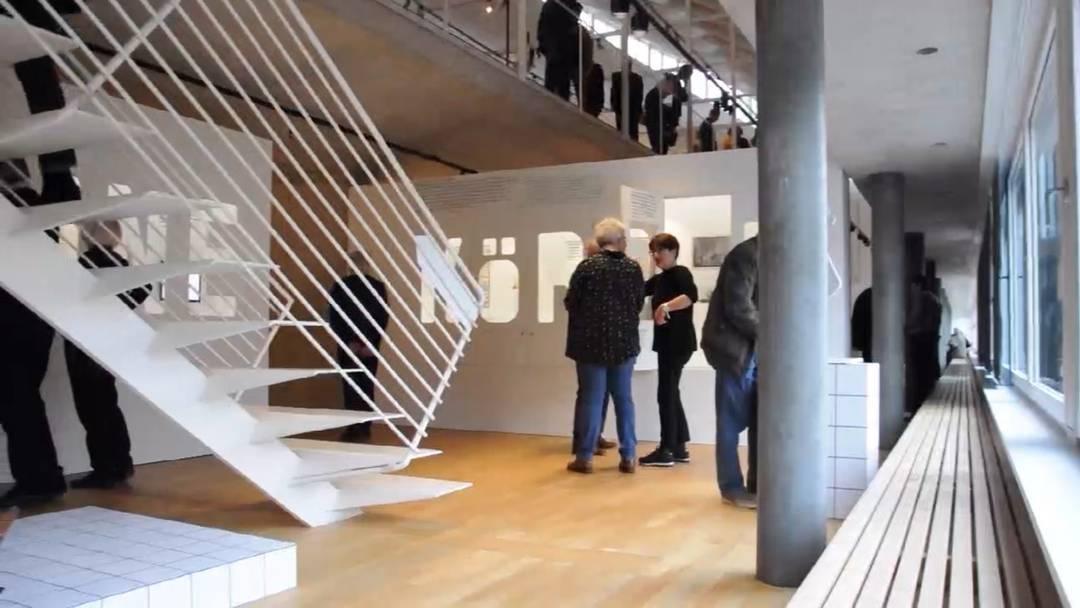 Baden: Ausstellung zum «Badekult» im Historischen Museum
