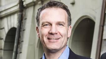 Mark Balsiger empfindet das Wettinger Volks-Nein als klares Verdikt.
