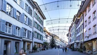 Die Finanzkommission ist sehr besorgt über die finanzielle Lage von Liestal.
