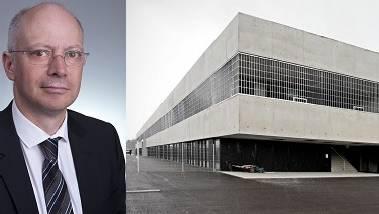 Neuer Direktor der JVA Solothurn ist Charles Jakober