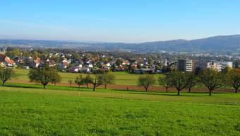 Blick auf Winznau: 2018 kommt es in der Gemeinde zu einigen Neuerungen.