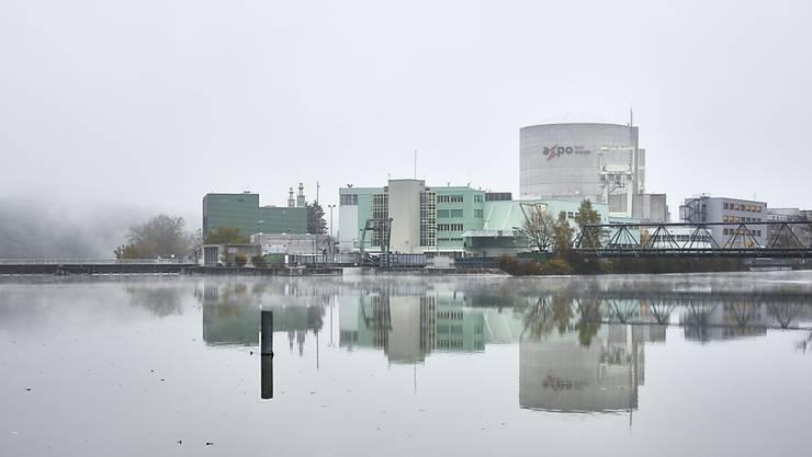 Der Reaktor Beznau 1 ist seit März 2015 ausser Betrieb, weshalb er in einem weltweiten Bericht neu in der Kategorie Langzeitstillstand fungiert. (Archivbild)