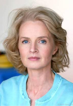 Emanuela von Frankenberg, Schauspielerin (Preis für Schauspiel)