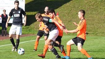 Der FC Welschenrohr wird versuchen, seinem Trainer Christoph Büschi ein Abschiedsgeschenk zu machen.