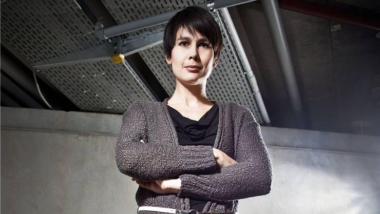 Dania Gerhardt: «Wie ein Phoenix aus der Asche.»