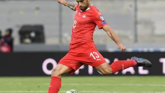 Ricardo Rodriguez wechselt leihweise bis Ende Saison zum PSV Eindhoven