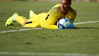 Diego Benaglio kassierte seinen ersten Gegentreffer in der Ligue 1