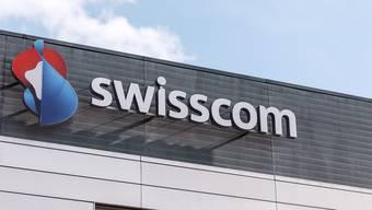 Die Swisscom hat in einem anspruchsvollen Marktumfeld ein solides Ergebnis erwirtschaftet.