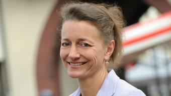 Esther Maag, Journalistin und Politikerin, will ins Präsidium der Grünen Schweiz.