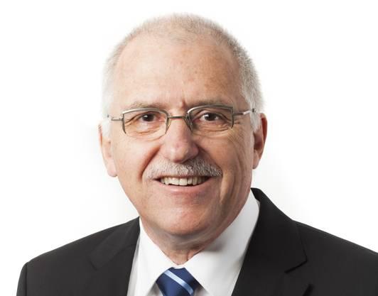 Jörg Dätwyler (SVP), bisher, 2359 Stimmen