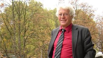 Martin Wendelspiess sieht die integrative Leistung der Volksschule durch die Schulwahl-Initiative bedroht. Philippe Klein
