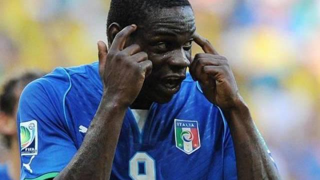 Balotelli wird den Halbfinal verpassen