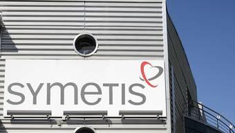 Die Waadtländer Herzklappen-Herstellerin Symetis wagt sich nun vorerst doch nicht aufs Börsenparkett.