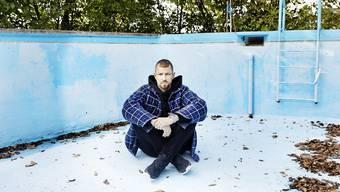Veröffentlicht seine Psychotherapiesitzungen als Video auf Youtube: Rapper Stress.