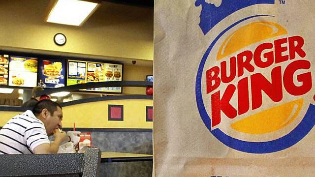 Finanzinvestor 3G schluckt Burger King