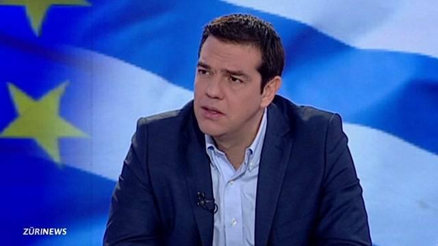 Lage in Griechenland spitzt sich zu