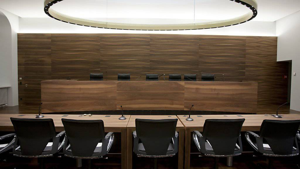 Der ehemalige Solothurner Dorfpfarrer muss nun doch nicht ins Gefängnis: Das Zürcher Obergericht hat die Bestrafung wegen Drogendelikten deutlich gesenkt. (Archivbild)