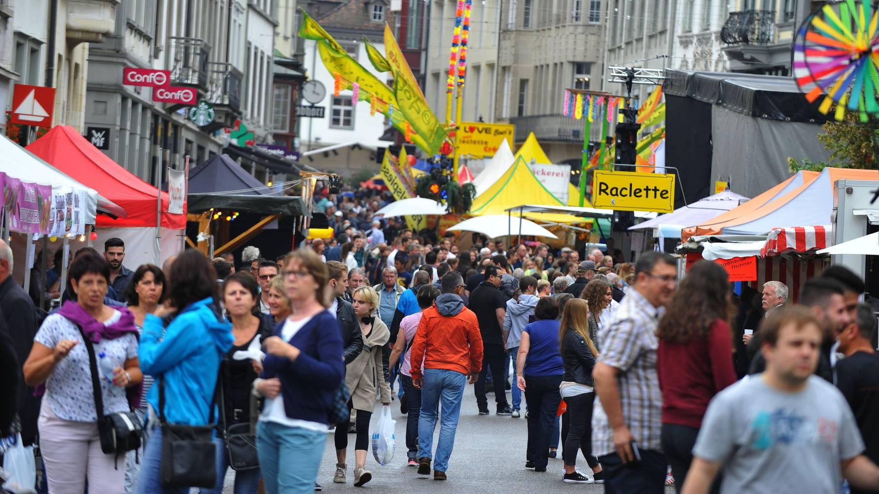 St.Galler Fest