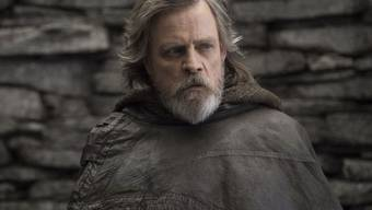 """Mark Hamill alias Luke Skywalker erhält einen Stern auf dem """"Walk of Fame"""". (Archivbild)"""