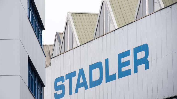 Stadler hat sich einen Auftrag über 240 Millionen Euro von den ÖBB gesichert.