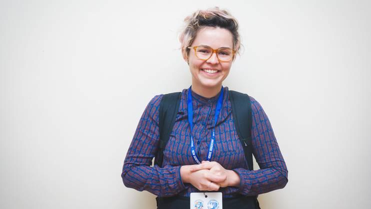 Carolina de Assis arbeitet für die brasilianische Nachrichtenagentur Opera Mundi und lebt in Rio de Janeiro.