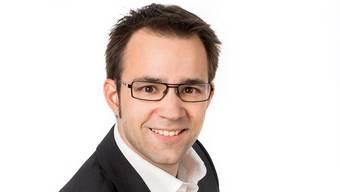 Die Grossräte Titus Meier (FDP), Adrian Schoop (FDP) und Marlène Koller (SVP) kritisieren das Projekt «Oase»