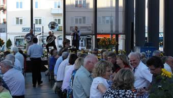 Der Stadtverein Dietikon feiert sein 100-jähriges Jubiläum.