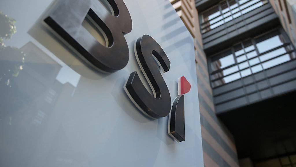 Bank EFG International erhält 89 Millionen Franken zurück für BSI