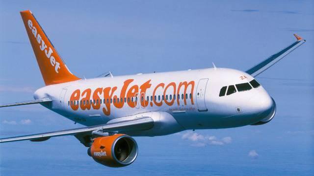 Easyjet: Billig-Airline mit Billig-Piloten.