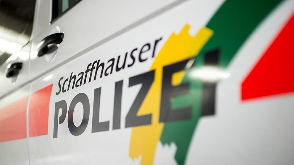 In Schaffhausen ist am Dienstag eine Maschine in einem Industriebetrieb in Brand geraten. Verletzt wurde niemand. (Symbolbild)