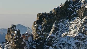 Solvay-Biwak Matterhorn
