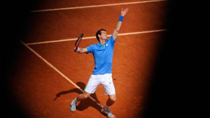 Andy Murray bleibt im Rampenlicht
