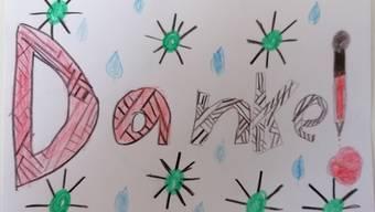 «Die wichtigste Lektion, die mich das Coronavirus lehrt: Wieder Freude zu haben an den kleinen und einfachen Dingen», schreibt uns eine Leserin.
