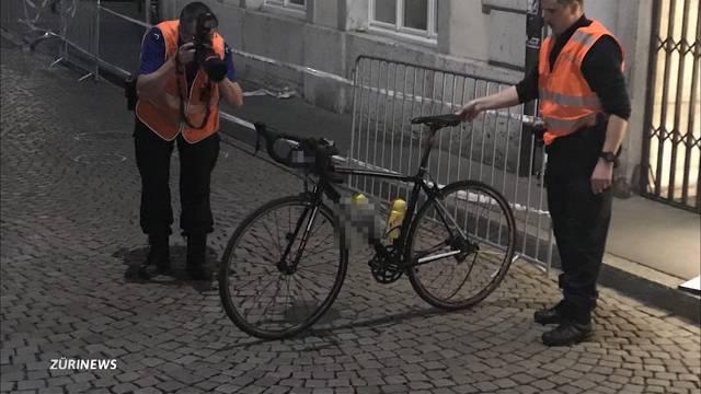 16-Jähriger nach Unfall an Bike Days Solothurn schwerverletzt