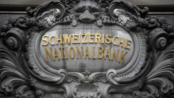In der Debatte über Nachhaltigkeit rückt zusehends die Anlagestrategie der Schweizerischen Nationalbank in den Fokus.