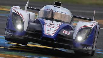 Frühes Rennende für Sébastien Buemi und seine Teamkollegen