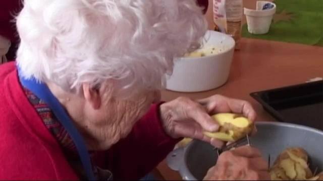 Geld anlegen im Rentenalter