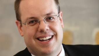 Christian Streit ist Fürsprecher und Geschäftsführer des Verbands Senesuisse.