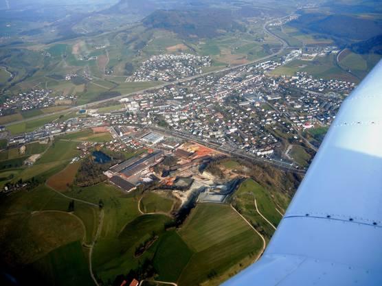 Dieser Sommer war so erfolgreich wie noch nie für die Motorfluggruppe und Flugschule Fricktal auf dem Flugplatz Schupfart.