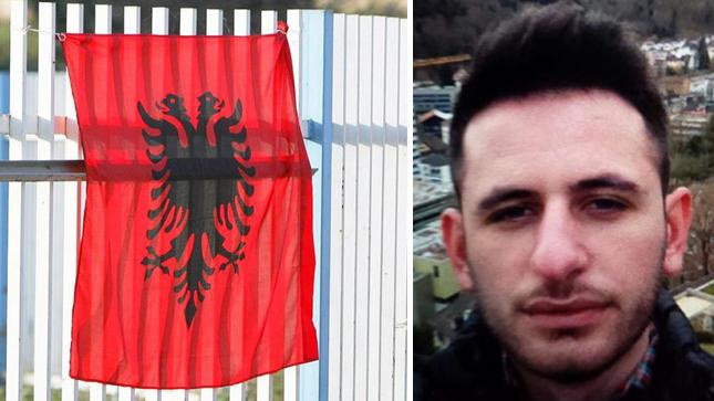 Salih Sylbeka stach mit einem Messer auf seine Frau ein – er befindet sich immer noch auf der Flucht. Auch wegen ihm fürchten Albaner um ihr Image in der Schweiz.