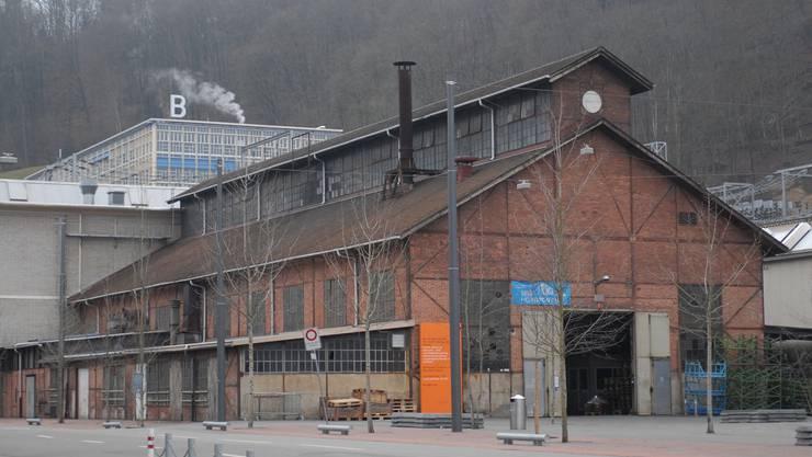 Die seit kurzem unter Denkmalschutz stehende Alte Schmiede soll Standort für das Jugendkulturlokal Merkker werden. (Archiv)