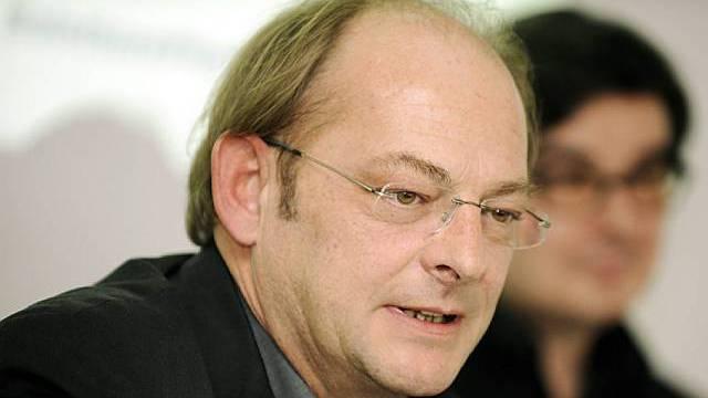 Der Schweizer Künstler San Keller gehört an den Solothurner Filmtagen der Jury für den «Prix de Solheure» an. (Archiv)