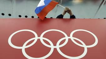 Den russischen Sportlern droht ein Ausschluss von den Olympischen Sommerspielen 2020 in Tokio