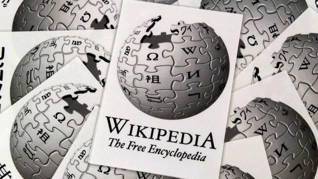 Für die Leser hat sich das Erscheinungsbild von Wikipedia seit 2004 kaum verändert. (Archiv)