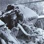 Flugzeugabsturz in Hochwald