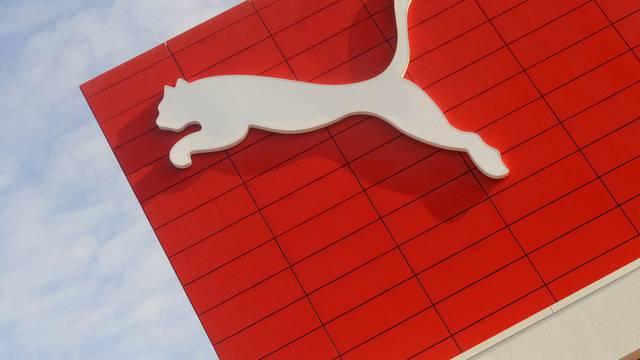 Spürt die gedämpfte Nachfrage der Kunden: Sportartikelhersteller Puma (Archiv)