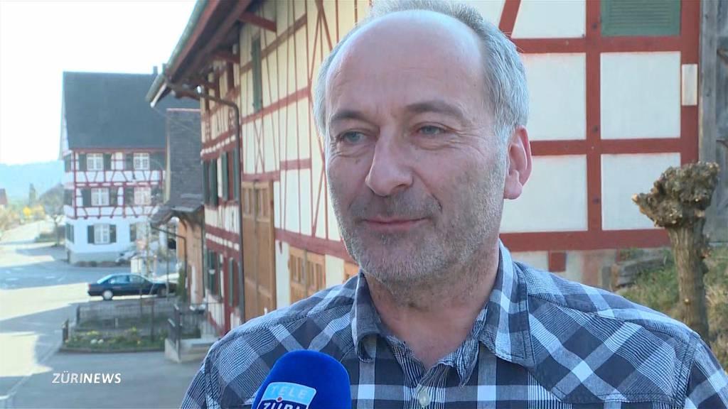 Zürcher SVP-Parteileitung tritt zurück