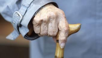 Pensionskassen ging es per Ende Jahr wieder besser (Symbolbild)