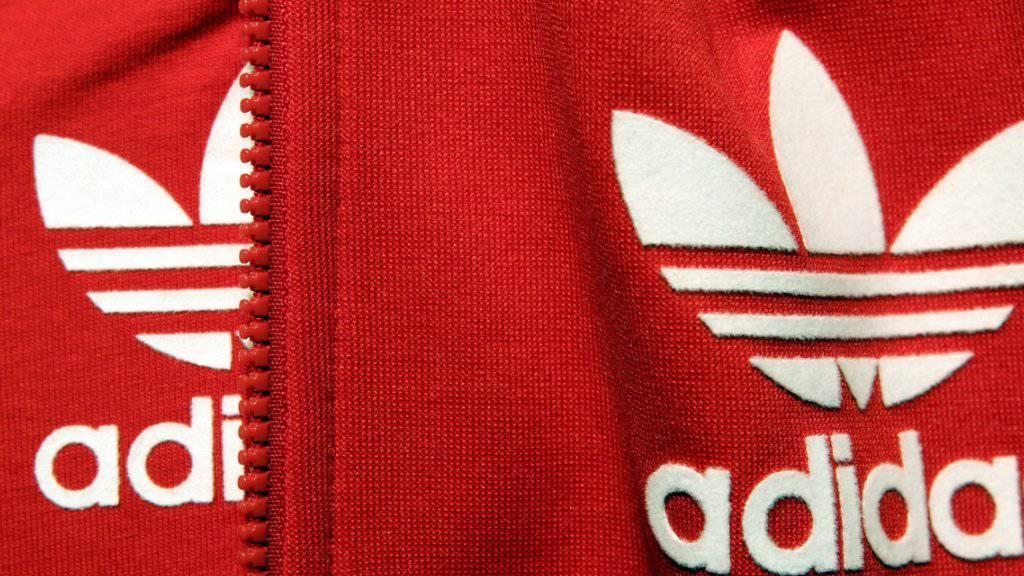 In diesem Zeichen siegen Fussballer: Adidas rüstete die letzten fünf Europameister aus. (Symbolbild)