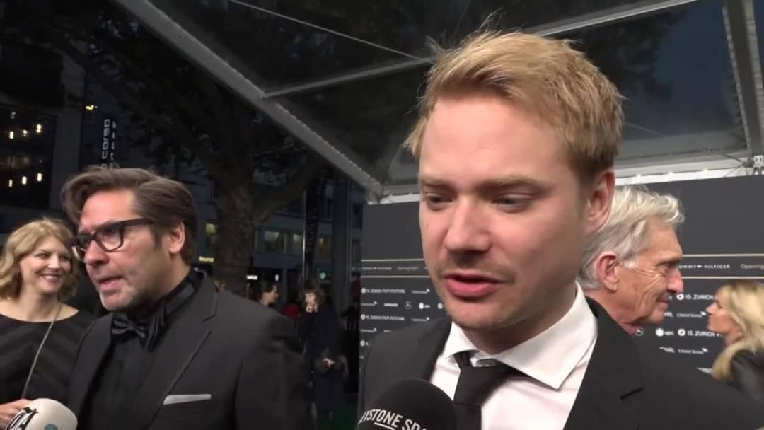15. Zurich Film Festival mit Bruno Manser-Film eröffnet